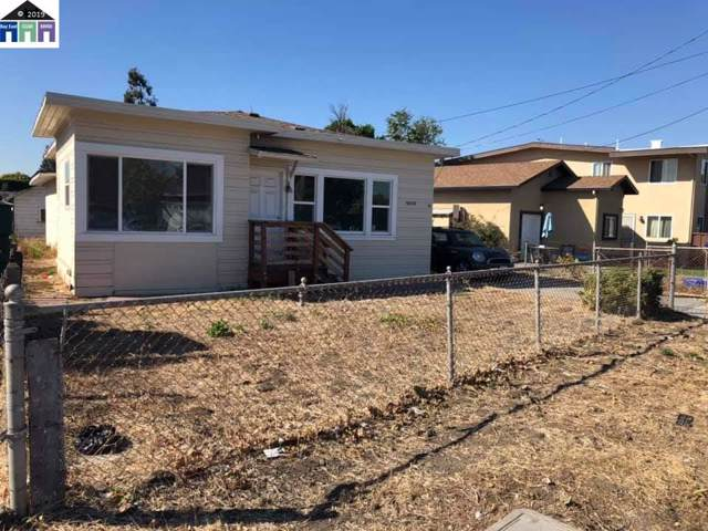 20553 Hathaway Avenue, Hayward, CA 94541 (#MR40888617) :: Strock Real Estate