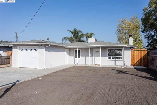 21534 Hesperian Blvd, Hayward, CA 94541 (#BE40888642) :: Strock Real Estate