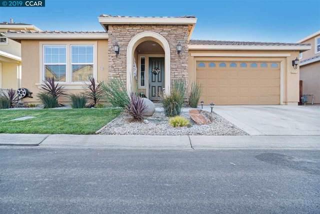 8141 Westport Cir, Discovery Bay, CA 94505 (#CC40888652) :: The Kulda Real Estate Group