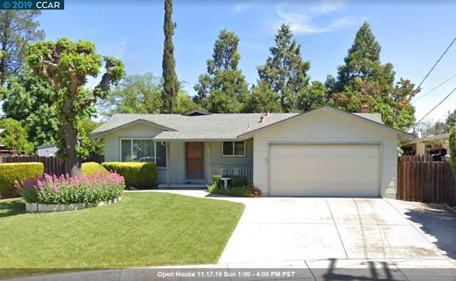 982 Treg Lane, Concord, CA 94518 (#CC40888681) :: Strock Real Estate