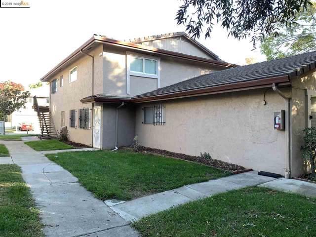 2205 Lemontree Way, Antioch, CA 94509 (#EB40888692) :: Schneider Estates
