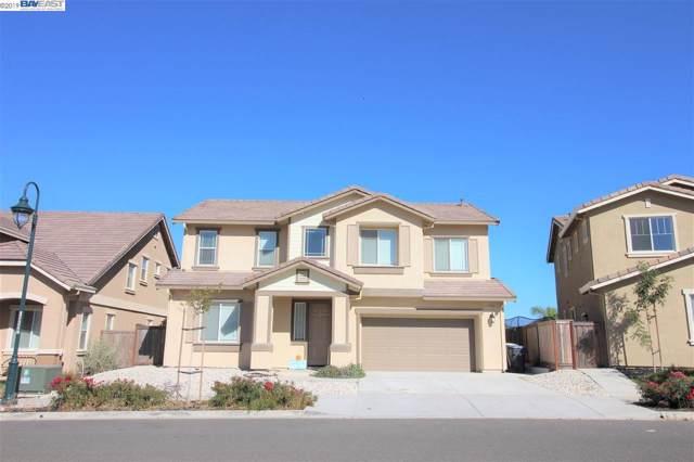 2120 Sweetwater Drive, Fairfield, CA 94534 (#BE40888693) :: Schneider Estates