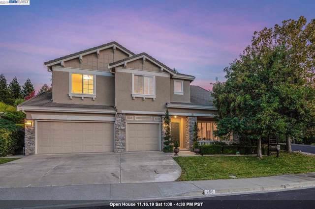 950 Heathergreen Court, Concord, CA 94521 (#BE40888695) :: Schneider Estates
