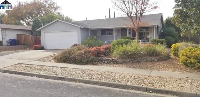 5506 Pennsylvania Blvd, Concord, CA 94521 (#MR40888725) :: The Gilmartin Group