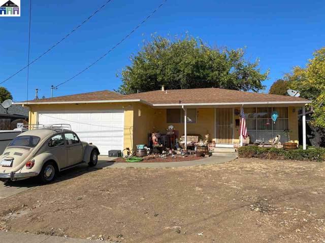 1080 Coronado Way, Livermore, CA 94550 (#MR40888727) :: Live Play Silicon Valley