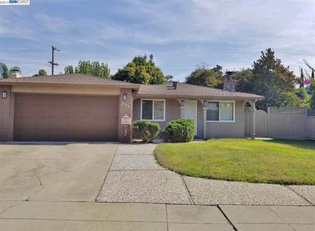 726 Continental Dr, San Jose, CA 95111 (#BE40888737) :: The Realty Society