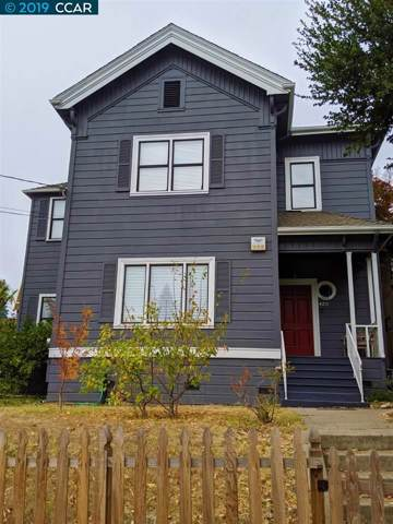 4209 Howe St, Oakland, CA 94611 (#CC40888739) :: RE/MAX Real Estate Services
