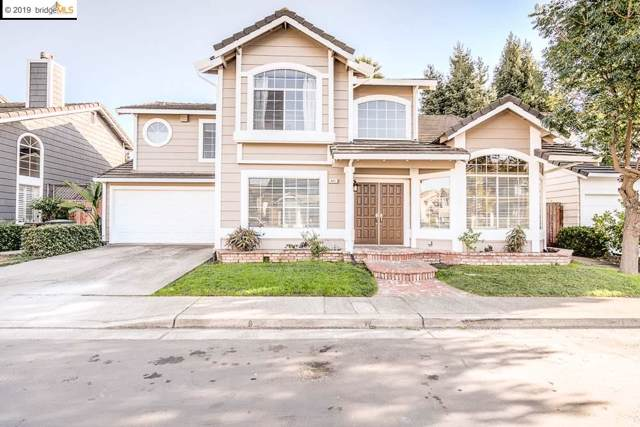 642 Penny Ln, Hayward, CA 94541 (#EB40888747) :: The Kulda Real Estate Group