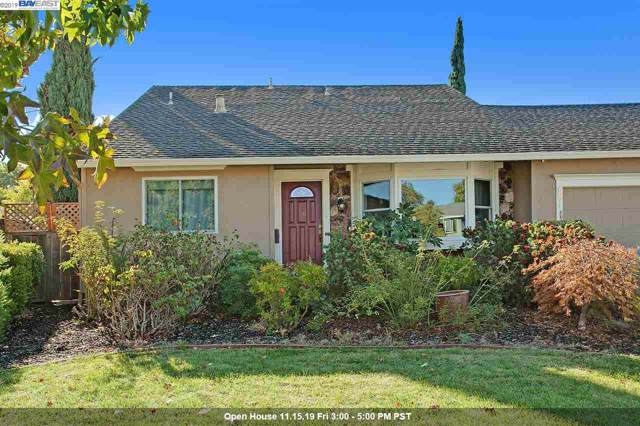 6074 Acadia Ct, Pleasanton, CA 94588 (#BE40888750) :: The Kulda Real Estate Group