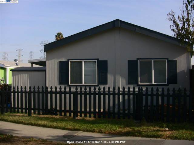 63 Delta Ter, Fremont, CA 94538 (#BE40888754) :: The Kulda Real Estate Group