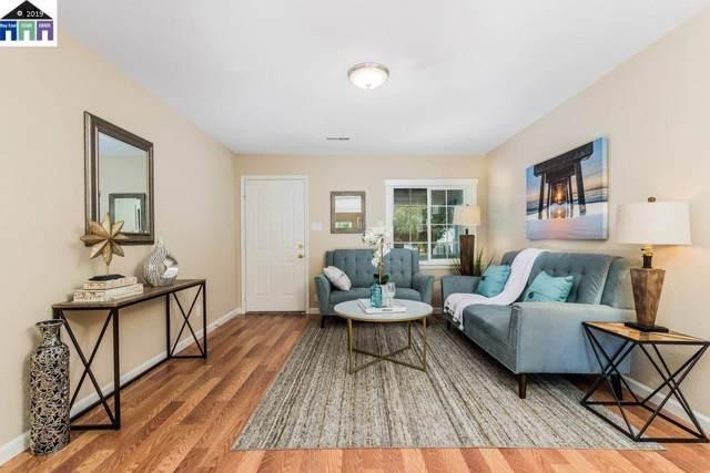 2702 Garden Ave, Concord, CA 94520 (#MR40888755) :: Brett Jennings Real Estate Experts