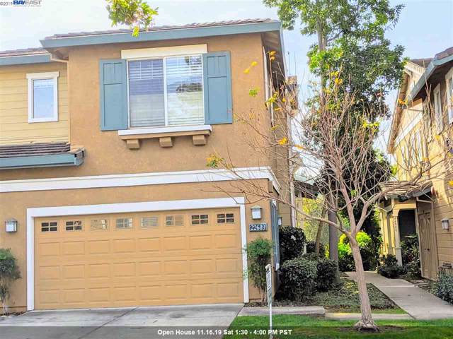22689 Canyon Terrace Drive, Castro Valley, CA 94552 (#BE40888762) :: Brett Jennings Real Estate Experts