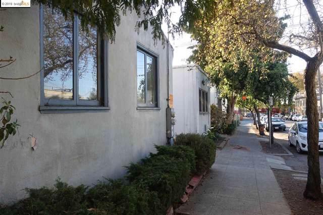 1120 Addison Street, Berkeley, CA 94702 (#EB40888765) :: Maxreal Cupertino