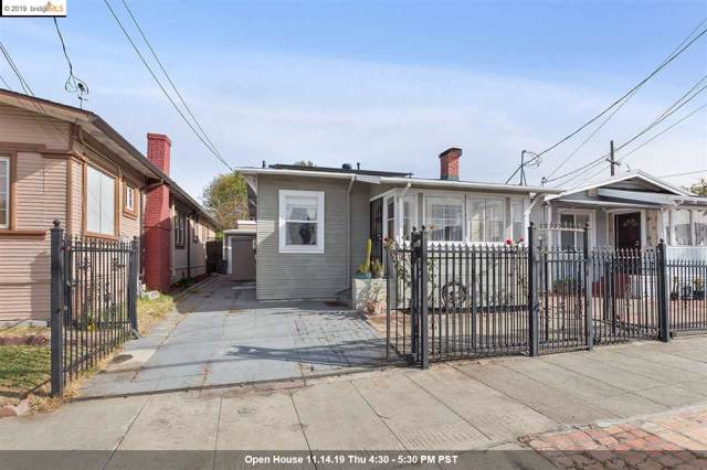 3620 Allendale Ave, Oakland, CA 94619 (#EB40888788) :: The Goss Real Estate Group, Keller Williams Bay Area Estates
