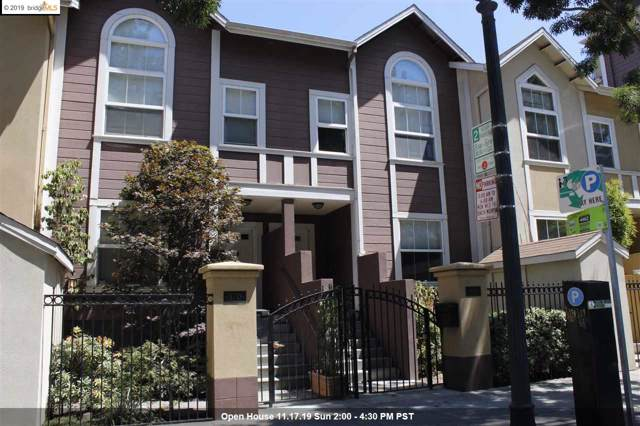 568 9Th St, Oakland, CA 94607 (#EB40888794) :: The Gilmartin Group