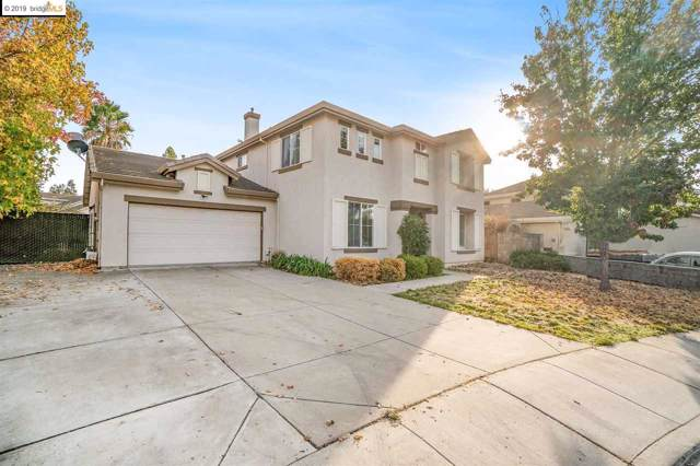 4515 Thoroughbred Ct, Antioch, CA 94531 (#EB40888800) :: The Realty Society