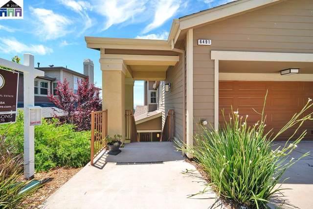6491 Bayview Dr, Oakland, CA 94605 (#MR40888810) :: Keller Williams - The Rose Group