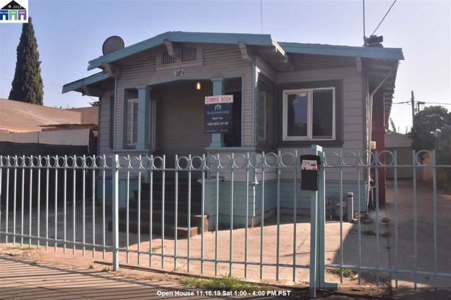 982 105Th Ave, Oakland, CA 94603 (#MR40888815) :: The Realty Society