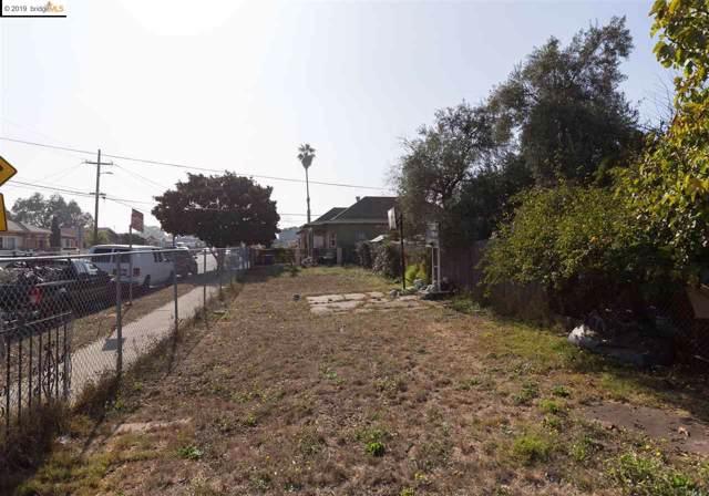 S 8Th St, Richmond, CA 94804 (#EB40888814) :: The Sean Cooper Real Estate Group