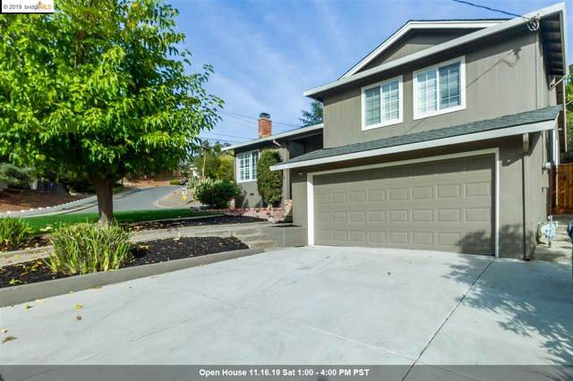 17320 Mayflower Dr, Castro Valley, CA 94546 (#EB40888831) :: Live Play Silicon Valley