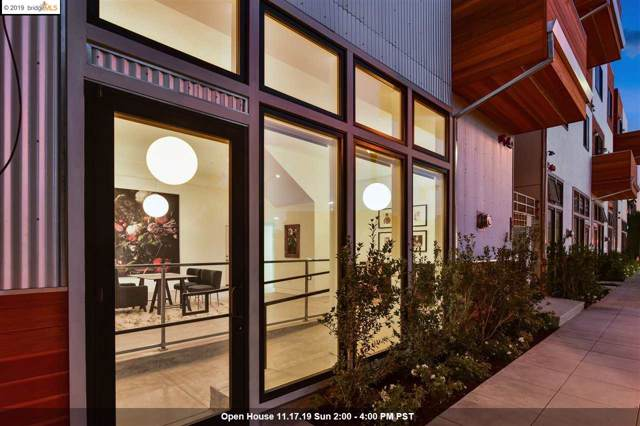 5306 San Pablo, Oakland, CA 94608 (#EB40888853) :: Strock Real Estate