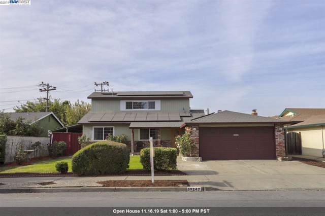 39247 Sundale Dr, Fremont, CA 94538 (#BE40888871) :: Live Play Silicon Valley