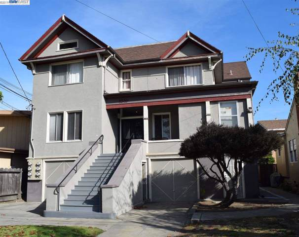 1519 Encinal Ave, Alameda, CA 94501 (#BE40888873) :: The Sean Cooper Real Estate Group