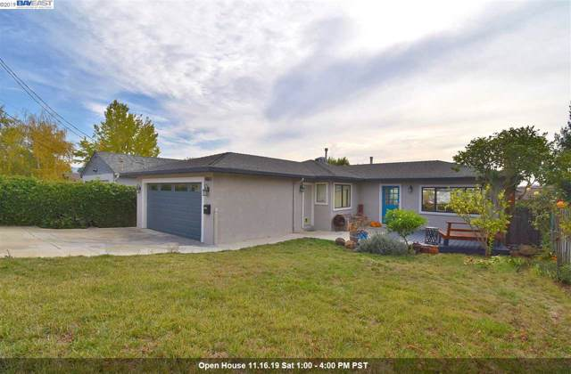 4867 James Ave, Castro Valley, CA 94546 (#BE40888886) :: Live Play Silicon Valley