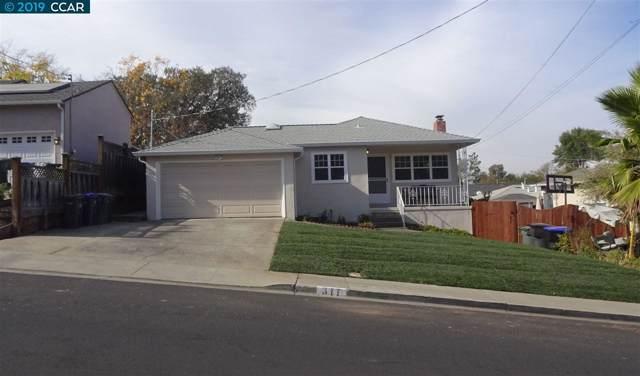 311 Amador Ct, Pleasanton, CA 94566 (#CC40888943) :: The Gilmartin Group