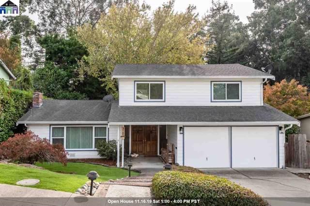 3185 Bridle Drive, Hayward, CA 94541 (#MR40888984) :: Strock Real Estate