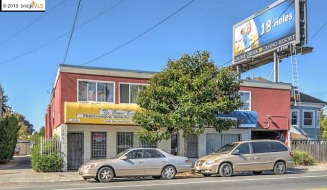 6427 Shattuck Ave, Oakland, CA 94609 (#EB40888998) :: Real Estate Experts