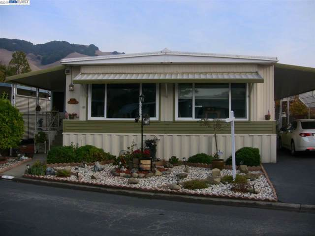 711 Old Canyon Rd, Fremont, CA 94536 (#BE40889005) :: The Sean Cooper Real Estate Group