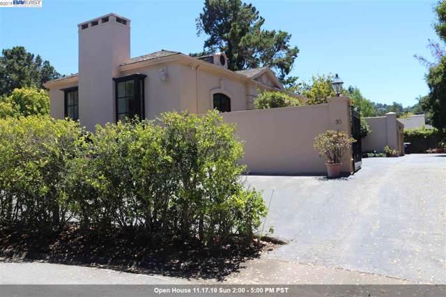 30 Conifer Ln., Hillsborough, CA 94010 (#BE40889029) :: Intero Real Estate