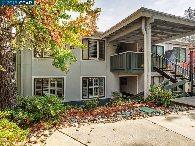1549 Oakmont Dr, Walnut Creek, CA 94595 (#CC40889063) :: Live Play Silicon Valley