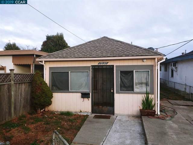 1950 Mason St, San Pablo, CA 94806 (#CC40889099) :: Strock Real Estate