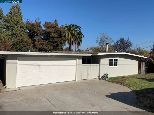 204 Riley Drive, PACHECO, CA 94553 (#CC40889108) :: The Realty Society