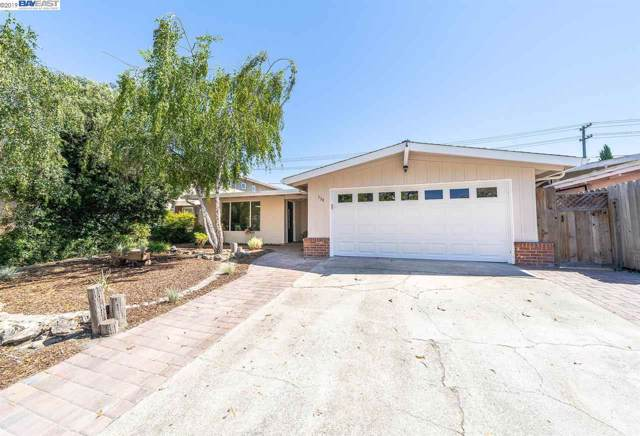 738 Lakewood Dr, Sunnyvale, CA 94089 (#BE40889196) :: The Realty Society