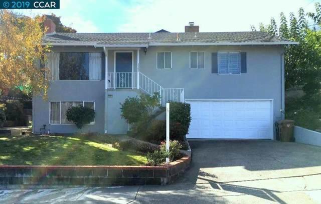 1180 Harbor View Dr, Martinez, CA 94553 (#CC40889205) :: The Goss Real Estate Group, Keller Williams Bay Area Estates