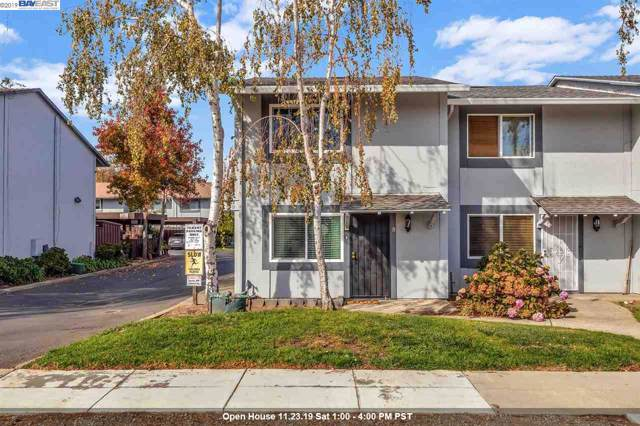 523 Tamarack Dr, Union City, CA 94587 (#BE40889244) :: Live Play Silicon Valley