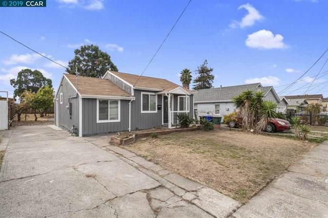 1800 Sutter Ave, San Pablo, CA 94806 (#CC40889259) :: Strock Real Estate