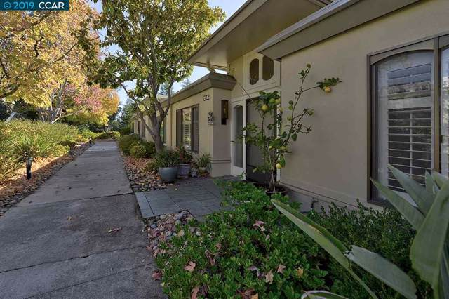 2045 Pine Knoll Dr, Walnut Creek, CA 94595 (#CC40889270) :: Live Play Silicon Valley