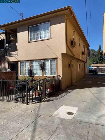 2561 Fruitvale Ave, Oakland, CA 94601 (#CC40889273) :: Keller Williams - The Rose Group