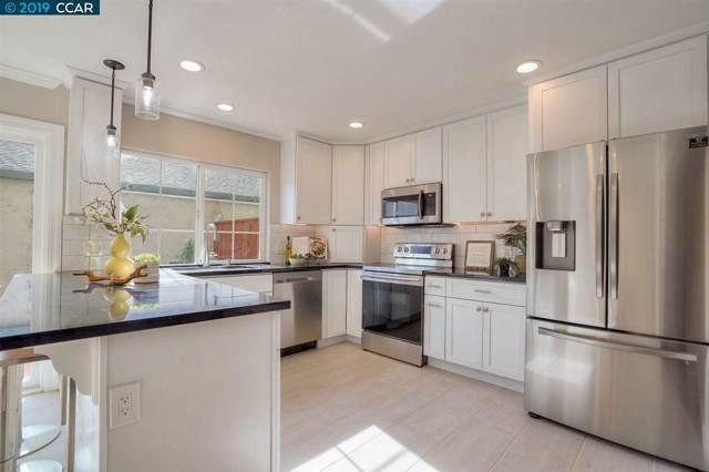 4256 Solar Cir, Union City, CA 94587 (#CC40889280) :: The Kulda Real Estate Group