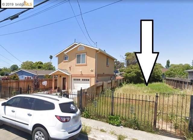 425 Market Ave, Richmond, CA 94801 (#EB40889299) :: The Sean Cooper Real Estate Group