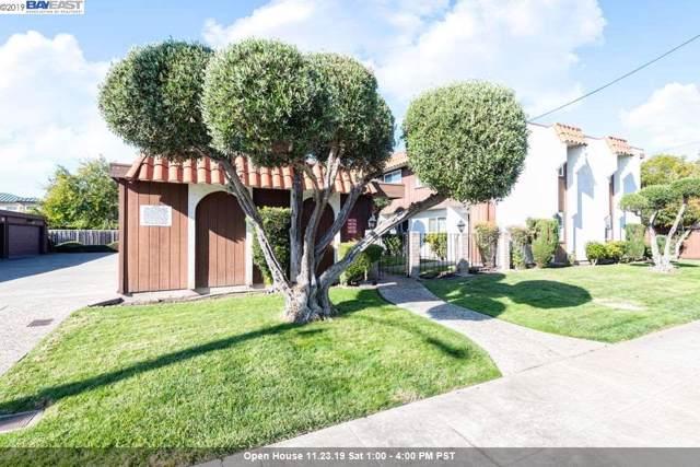 14735 Harold Ave, San Leandro, CA 94578 (#BE40889302) :: Brett Jennings Real Estate Experts