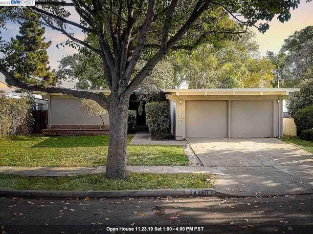 24260 Broadmore Ave, Hayward, CA 94544 (#BE40889306) :: The Gilmartin Group