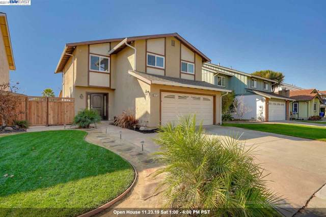 35977 Tozier St, Newark, CA 94560 (#BE40889307) :: The Gilmartin Group