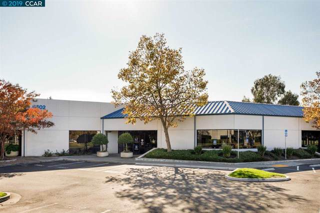 6602 Owens Dr #200, Pleasanton, CA 94588 (#CC40889312) :: The Kulda Real Estate Group