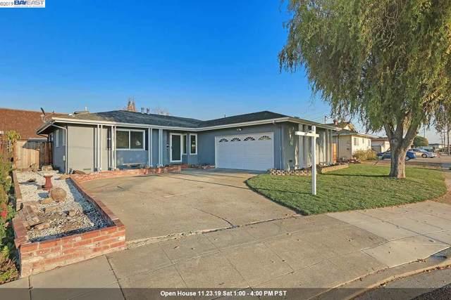 14152 Tiburon Rd, San Leandro, CA 94577 (#BE40889315) :: Brett Jennings Real Estate Experts