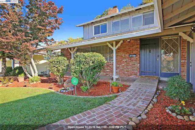 2148 Benedict Dr, San Leandro, CA 94577 (#BE40889320) :: Brett Jennings Real Estate Experts
